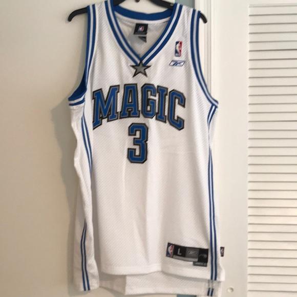 346ae2329f8 Reebok Orlando Magic basketball jersey #3. M_5a64e0d41dffdaa5b0a7482b